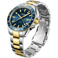 Rotary - Havana Mens GMT Watch