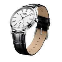 Rotary - Stainless Steel Strap Watch