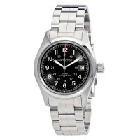 Hamilton - khaki Field , Stainless Steel Khaki Field Automatic Bracelet Watch
