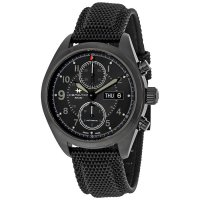 Hamilton - khaki Chonograph, Stainless Steel Automatic Chronograph Watch (Jack Ryan)