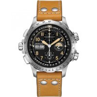 Hamilton - Khaki Aviation, Stainless Steel Automatic Aviation Watch Limited Edition