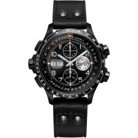 Hamilton - Khaki Aviation, Stainless Steel Automatic Aviation chronograph