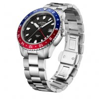 Rotary - Stainless Steel Bracelet Watch