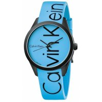 Calvin Klein - 'Color' Watch in Blue