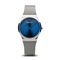 Bering - Ladies Classic, Stainless Steel Classic Dial Watch