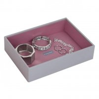 Stackers - Grey Rose Classic Chunky Jewellery Layer