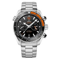 Omega - Planet Ocean, Stainless Steel/Tungsten - Automatic Coaxial, Size 46mm