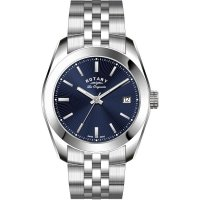 Rotary - Le Originales, Stainless Steel/Tungsten Quartz Watch