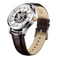 Rotary - Mecanique, Stainless Steel  Auto Watch