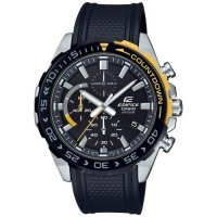 Casio - Edifice, Stainless Steel  Chronograph Watch