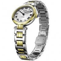 Rotary - Le Originales, Stainless Steel/Tungsten Watch