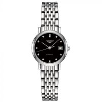 Longines - Stainless Steel Automatic