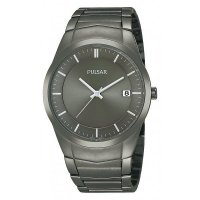 Pulsar - Quartz, Stainless Steel