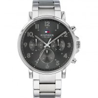 Tommy Hilfiger - Stainless Steel Bracelet Watch