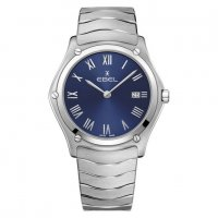 Ebel - Stainless Steel/Tungsten Quartz Watch