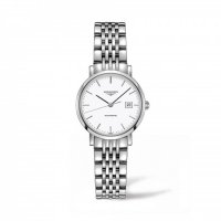 Longines - Flagship, Stainless Steel Automatic Watch