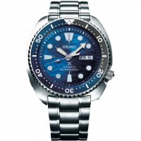 Seiko - Prospex, Stainless Steel Automatic Watch
