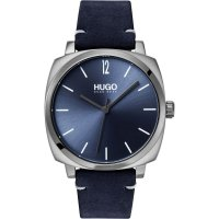 Hugo by Hugo Boss - Own, Stainless Steel Quartz Watch