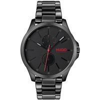 Hugo by Hugo Boss - Jump, Stainless Steel Quartz Watch