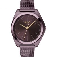 Hugo by Hugo Boss - Imagine, Stainless Steel Quartz Watch