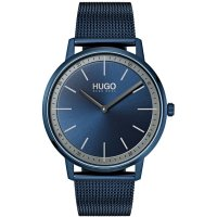 Hugo by Hugo Boss - Exist, Stainless Steel Quartz Watch