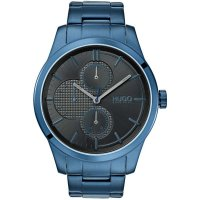 Hugo by Hugo Boss - Discover, Stainless Steel Quartz Watch