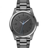 Hugo by Hugo Boss - Create, Stainless Steel Quartz Watch