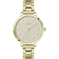 Hugo by Hugo Boss - Achieve, Yellow Gold Plated Quartz Watch
