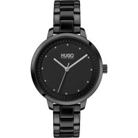 Hugo by Hugo Boss - Achieve, Stainless Steel Quartz Watch