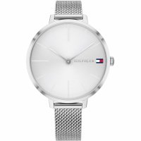 Tommy Hilfiger - Stainless Steel Ladies Watch