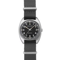 Hamilton - Khaki Field, Stainless Steel Pioneer Mechanical