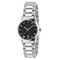 Gucci - G-Timeless, Stainless Steel Quartz Watch
