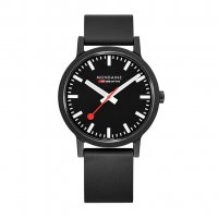 Mondaine - Plastic Watch
