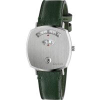 Gucci - Grip, Stainless Steel Watch