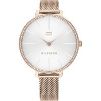 Tommy Hilfiger - Rose Gold Plated - Watch