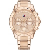 Tommy Hilfiger - Stainless Steel Watch