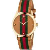 Gucci - Timepiece, Stainless Steel G-Timeless Watch - YA1264077