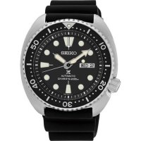 Seiko - Prospex, Stainless Steel Automatic Divers Watch - SRPE93K1