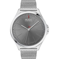 HUGO by Hugo Boss - Stainless Steel Smash Watch