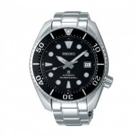 Seiko - Prospex Automatic Stainless Steel Watch - SPB101J1