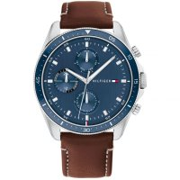 Tommy Hilfiger - Parker, Stainless Steel Watch