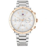Tommy Hilfiger - Emery, Stainless Steel Watch