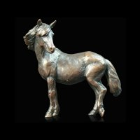 Richard Cooper - Pony, Bronze Bronze  909 - 909