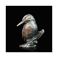 Richard Cooper - Kingfisher, Bronze  2078 - 2078
