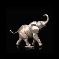 Richard Cooper - Elephant, Bronze Bronze  1063 - 1063