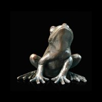 Richard Cooper - Small Frog Alert, Ornament 918 - 918