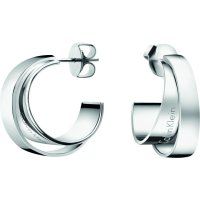 Calvin Klein - Unite, Stainless Steel Earrings