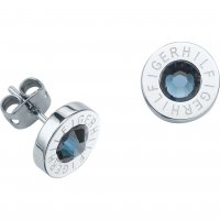 Tommy Hilfiger - Cubic Zirconia Set, Stainless Steel Earrings