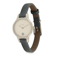 Radley - Long Acre Shingle, Leather Strap Watch
