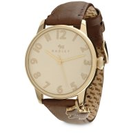 Radley - Blair , Tan Leather Strap Watch